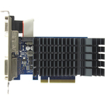 Видеокарта ASUS GeForce GT 710 2GB DDR3 (710-2-SL)