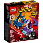 Конструктор LEGO Mighty Micros: Росомаха против Магнето 76073