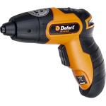 Электроотвертка Defort DS-36-BLiK