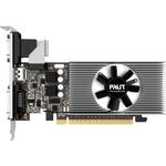 NVIDIA GeForce Palit GT730 (NE5T7300HD46-2081F) 2GB DDR5 (64bit, Fansink, 902/5000MHz) VGA DVI HDMI RTL