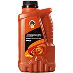 Трансмиссионное масло Роснефть Kinetic SAE 75W-90 1л