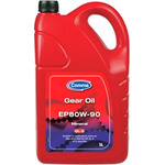 Трансмиссионное масло Comma EP80W-90 GL-5 5л