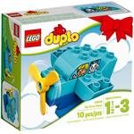 Конструктор LEGO Мой первый самолёт 10849