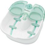 Гидромассажная ванночка для ног Rolsen FM-202 White/Green