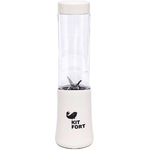 Блендер Kitfort Shake & Take KT-1311-3 White