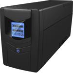 ИБП Ippon Back Power LCD Pro 800