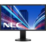 Монитор NEC MultiSync E223W Black/Black