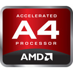 Процессор (CPU) AMD A4-4000 BOX