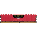 Оперативная память Corsair Vengeance LPX 8GB DDR4 PC4-19200 (CMK8GX4M1A2400C14R)