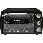 Электрическая печь SCARLETT SC-099 Black