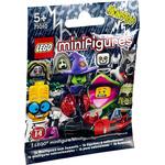 Конструктор LEGO Минифигурки серия М 71010