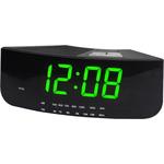 Часы-будильник с радио Digion PTCR2618G