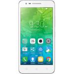 Смартфон Lenovo Vibe C2 Power White [K10a40]