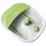 Гидромассажная ванночка для ног Rolsen FM-203 White/Green