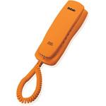 Телефон проводной BBK BKT-105 RU Orange