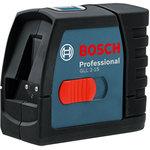 Лазерный нивелир Bosch GLL 2-15 Professinal (0601063702)