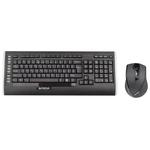 Мышь + клавиатура A4Tech 9300F