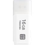 USB Flash Toshiba U301 White 16GB (THN-U301W0160E4)