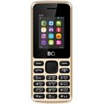 Мобильный телефон BQ-Mobile Step Coffee [BQM-1830]