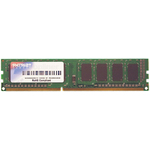 Память 1024Mb DDR3 Patriot PC3-10600 1333MHz (PSD31G13332)