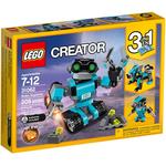 Конструктор LEGO Робот-исследователь 31062