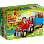 Конструктор LEGO 10524 Farm Tractor