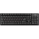 Клавиатура SVEN Standard 301 Black USB+PS/2