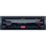 Магнитола Sony DSX-A100U