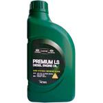 Моторное масло Hyundai/KIA Premium LS Diesel CH-4 5W30 1л (05200-00111)