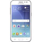 Смартфон Samsung Galaxy J2 White [J200H/DS]