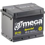 Автомобильный аккумулятор A-mega Special 6СТ-64-А3 64 А/ч