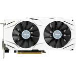 Видеокарта ASUS Radeon RX 480 4GB GDDR5 [DUAL-RX480-O4G]