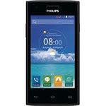 Смартфон Philips S309 Black