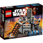 Конструктор LEGO 75137 Carbon-Freezing Chamber