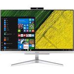 Моноблок Acer Aspire C22-860 (DQ.BAVER.001)