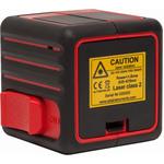 Лазерный нивелир ADA Instruments Cube Professional Edition