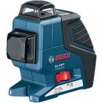 Лазерный нивелир Bosch GLL 2-80 P (0601063208)