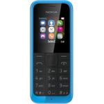Мобильный телефон Nokia 105 Dual SIM Blue