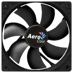 Кулер для корпуса AeroCool Dark Force 120mm Black