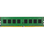 Оперативная память Kingston ValueRam 4GB DDR4 PC4-17000 (KVR21N15S8/4)
