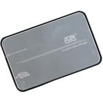 Бокс для жесткого диска AgeStar 3UB2A8S-6G Silver