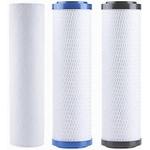 Картридж Аквафор РР5-В510-02-07 для проточных фильтров (упак.:3шт)