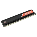 Оперативная память AMD Performance Series 4GB DDR4 PC-21300 2666MHz (R744G2606U1S)