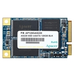 Жесткий диск SSD 128GB Apacer Pro II AS220 (AP128GAS220B-1)