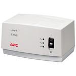 Стабилизатор напряжения APC Line-R 1200 VA (LE1200-RS)