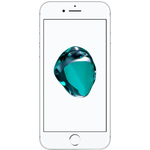 Смартфон Apple iPhone 7 128Gb Silver (MN932PM/A)