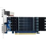 Видеокарта ASUS GeForce GT 730 2GB GDDR5 (GT730-SL-2GD5-BRDK)