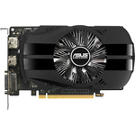 Видеокарта ASUS GeForce GTX 1050 Ti 4GB GDDR5 [PH-GTX1050TI-4G]