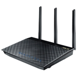 Маршрутизатор ASUS RT-AC66U DualBand Gigabit Router
