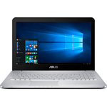 Ноутбук ASUS N552VX-FW356T (90NB09P1-M04210)